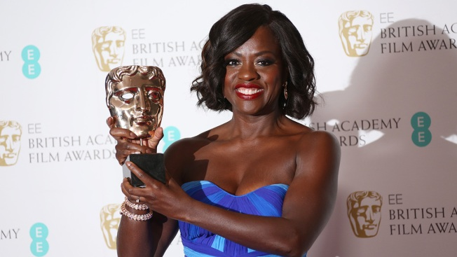Another Win for Viola Davis: Harvard's 'Artist of the Year'