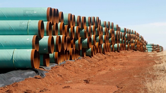 Keystone XL Developer Showers Nebraska With Campaign Cash