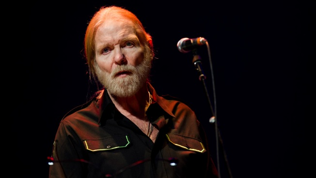 Gregg Allman's Private Funeral Service Is Set for Saturday in His Hometown