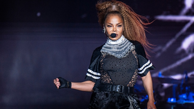 Janet Jackson, 50 Cent to Perform at Saudi Arabia Concert Despite Human Rights Concerns