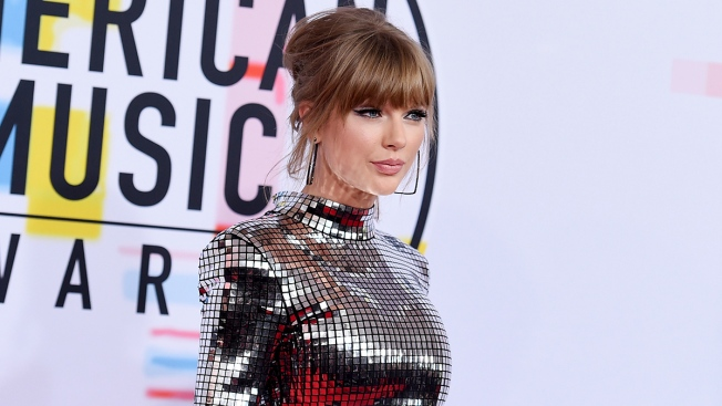 Taylor Swift Donates to Fan Struggling to Pay Medical Bills