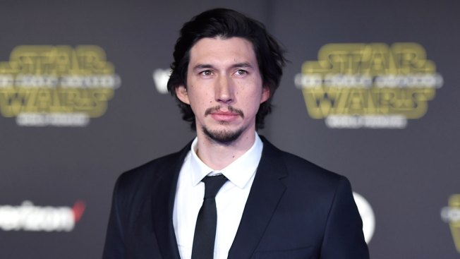 Adam Driver Credits the Military for Courage to Act