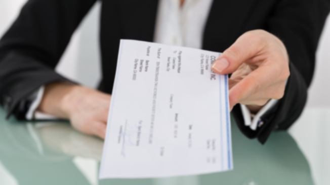Refund Checks Mailed in Misleading 'As Seen on TV' Ad Settlement