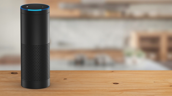 Apparent Outage Leaves Amazon's Alexa 'Having Trouble Understanding Right Now'