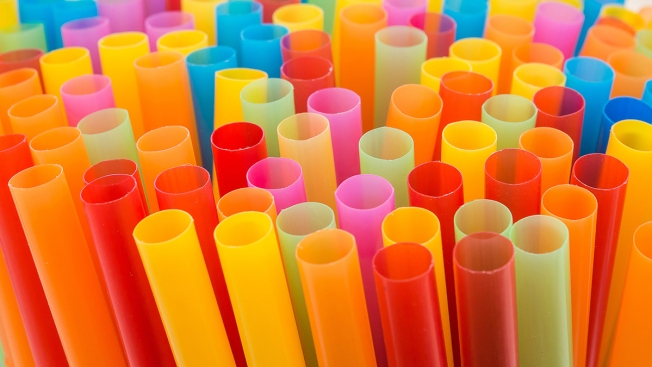 The Growing Movement to Ban Plastic Straws