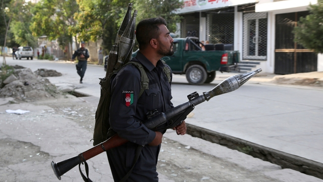 UN: Monthly Afghan Casualties Highest Since 2017