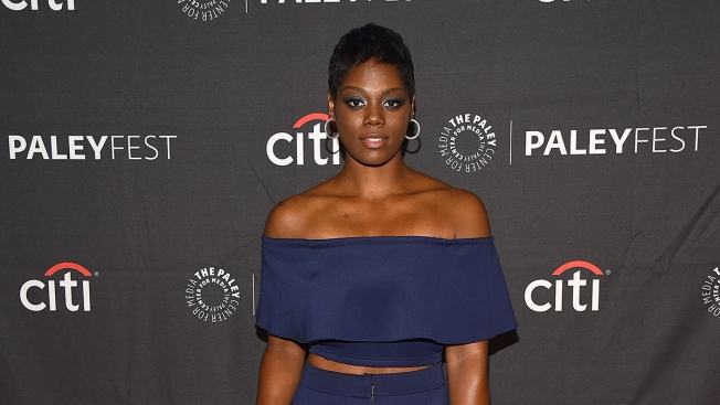 'The Rookie' Star Alleges Sexual Harassment, Discrimination