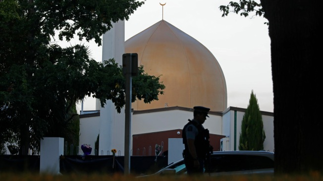 Mosque Massacre Suspect to Face 89 Charges in Court Friday
