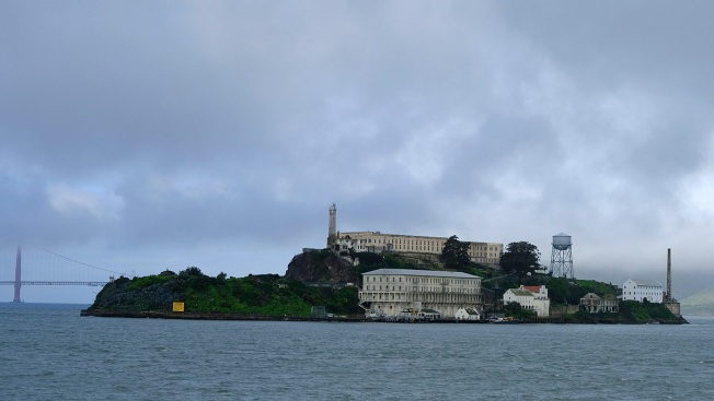 Archaeologists Find Hidden Tunnels Below Alcatraz Prison
