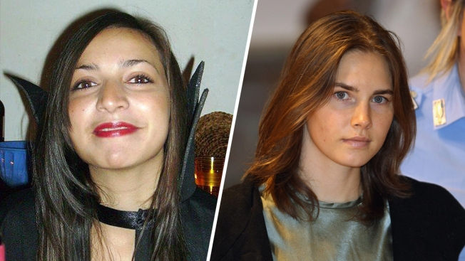 Amanda Knox Pens Tribute to Meredith Kercher on 10-Year Anniversary of Her Death