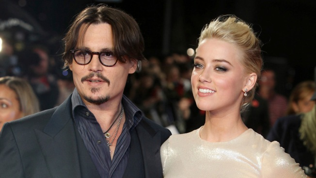 Amber Heard Asks Judge to Dismiss Ex Johnny Depp's Lawsuit