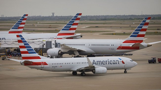 American Airlines Removes Family From Flight Over Body Odor Complaints