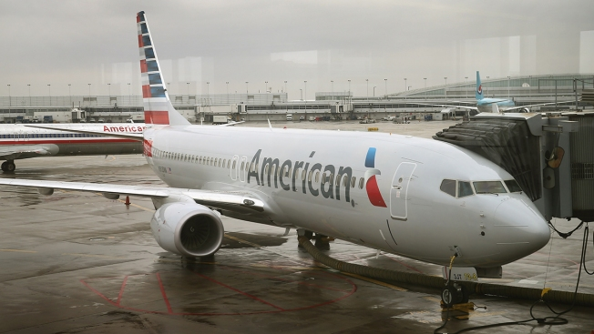American Airlines CEO Says Politics a Factor in Return of Boeing's 737 Max