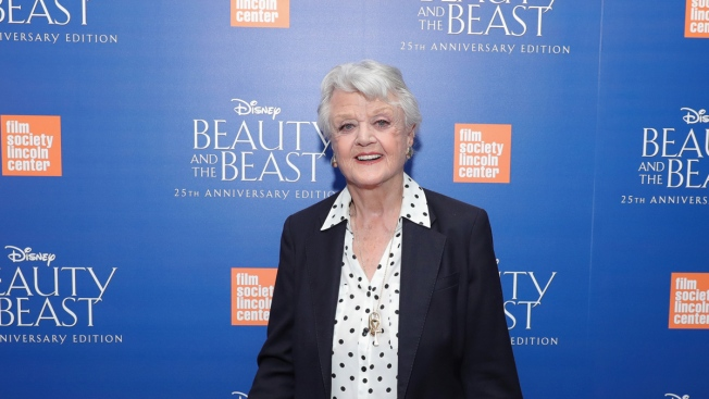 Angela Lansbury Under Fire for Saying Women 'Must Sometimes Take Blame' for Sexual Harassment