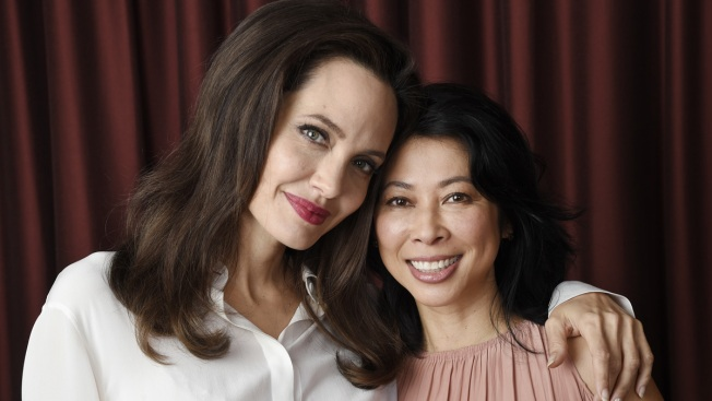Angelina Jolie on her 'difficult' year: 'I am a little bit stronger'