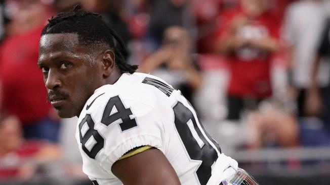 NFL Not Planning to Investigate Patriots' Antonio Brown Signing, Per Report