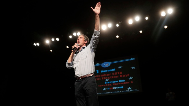 Beto O'Rourke's Team Has Been Talking to Obama Political Operatives in Iowa and New Hampshire as 2020 Momentum Builds