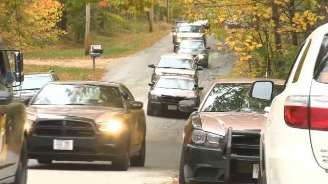 car world candia nh  Standoff in Candia, New Hampshire Ends With Suspect in Custody ...