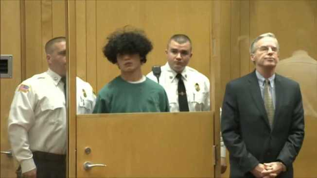 Teen Charged With Murder of Classmate Found Decapitated Ordered Held Without Bail