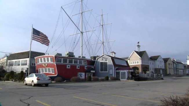 The Ship Restaurant in Lynnfield May Be Demolished