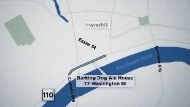 Barking Dog Ale House Haverhill Mass