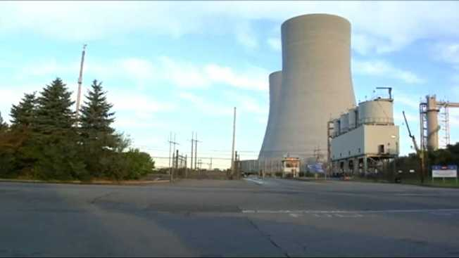 New England's Last Big Coal Plant Powering Down
