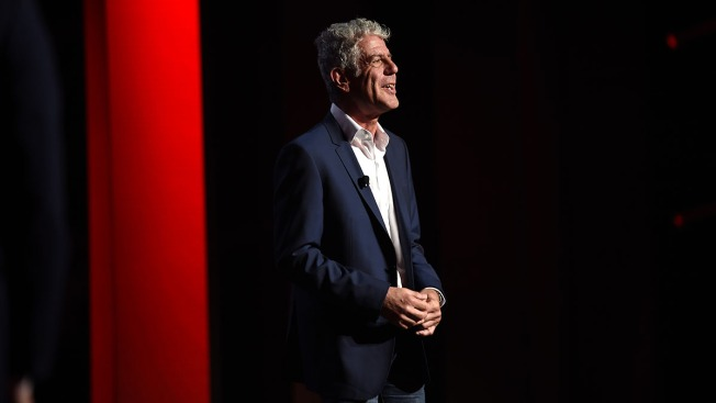 Anthony Bourdain's 'Parts Unknown' Nominated for 6 Emmys Month After Host's Death