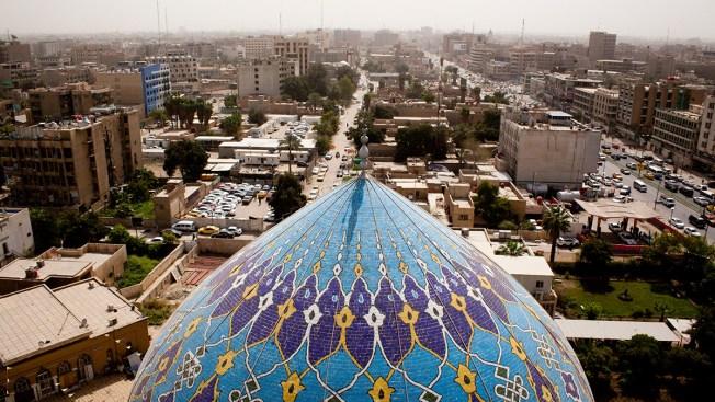Iraq's Atheists Go Underground as Sunni, Shiite Hard-Liners Dominate