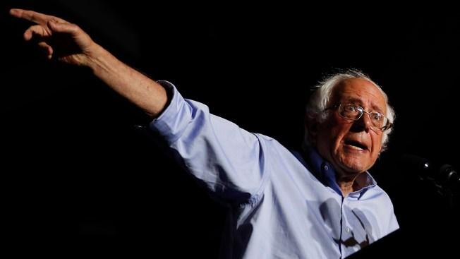 Sen. Booker co-sponsoring Bernie Sanders' 'Medicare for all' bill