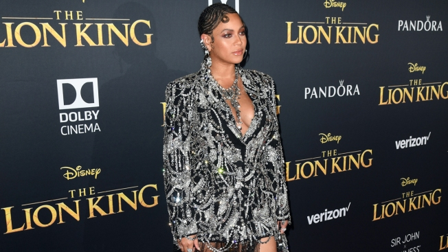 Beyoncé Drops New Original Song From 'The Lion King'