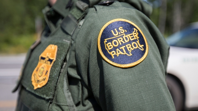 Border Agent Facing Criminal Charges Called Migrants 'Murdering Savages' in Texts