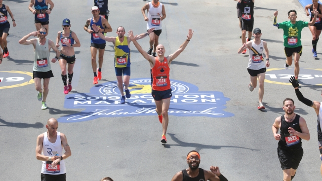 Boston Marathon Cancer Charity Raises More Than $100M