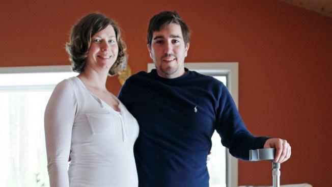Couple of Boston Marathon Bombing Film 'Stronger' to Divorce