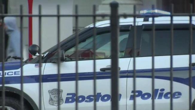 2 Men Arrested for Allegedly Carjacking Minivan in Downtown Boston
