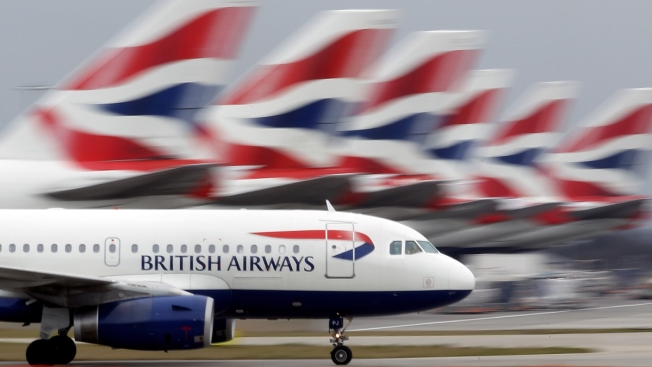 Flights Canceled as British Airways Hit by Computer Problem