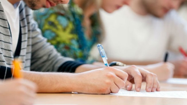 Mass. Tops Advanced Placement Exams for 3rd Year