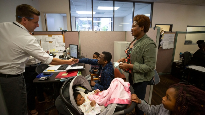 Catholic Charities Tested by Abuse Scandals, Border Crisis