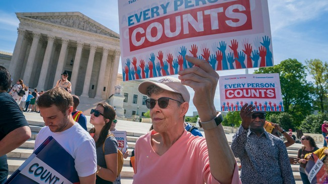 Judge: New Documents Warrant Further Look at Census Question