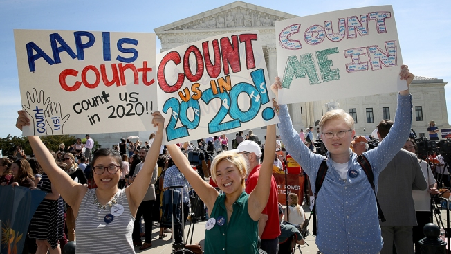 Federal Judges Send 2020 Census Lawsuit Back to Lower Court