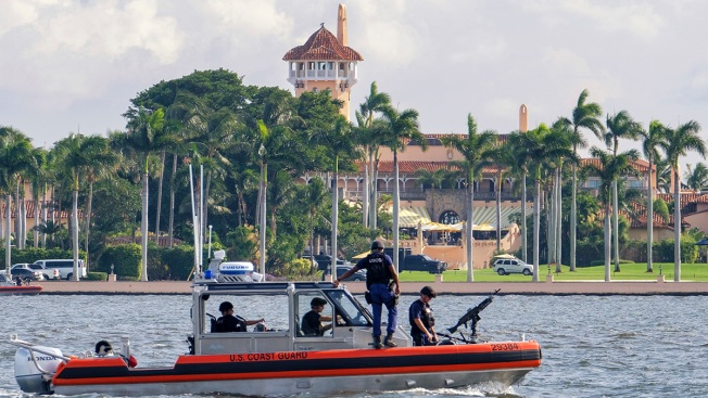 Chinese Woman Arrested at Mar-a-Lago Indicted on 2 Counts