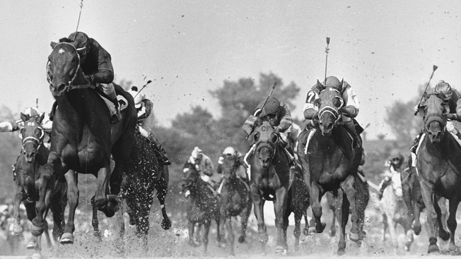 The Triple Crown of Horse Racing Has a Secret Latino History
