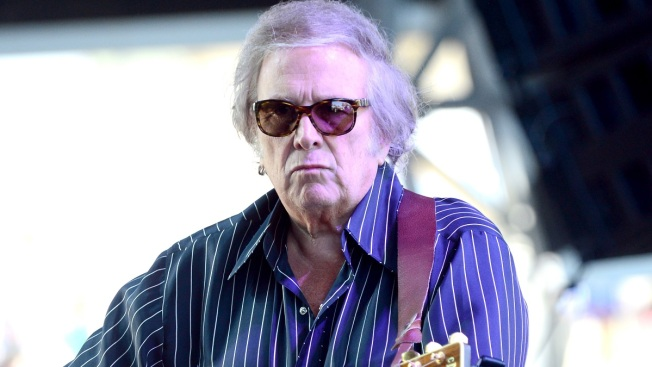 Singer Don McLean Fires Back at UCLA for Revoking Honor