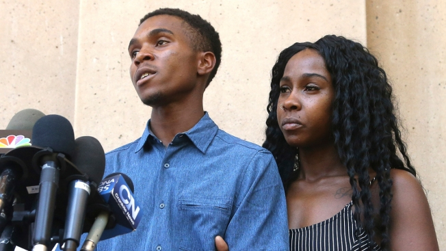 Man Says Fire Phoenix Officers Who Aimed Guns at His Family