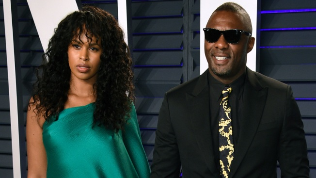Report: Idris Elba Marries Model Sabrina Dhowre in Morocco