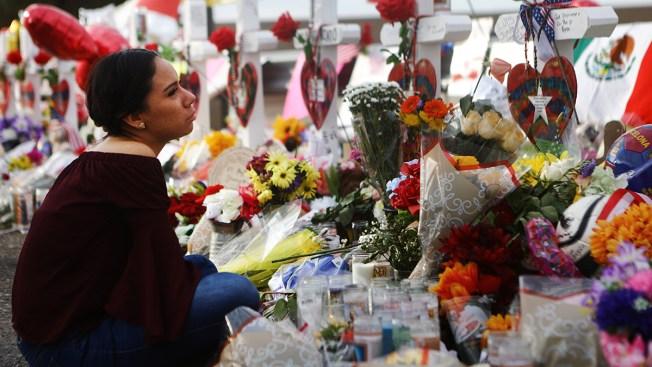 El Paso Opens Healing Center as It Prepares for Trump Visit