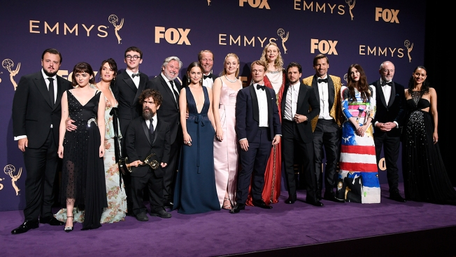 Emmy Awards Viewership Plunges to 6.9 Million People