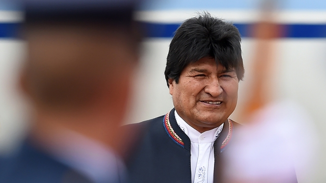 Bolivia in Power Void as Morales, Would-Be Successors Resign Amid Election-Fraud Allegations