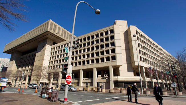 Inspector General Report: Trump Involved in FBI HQ Decision