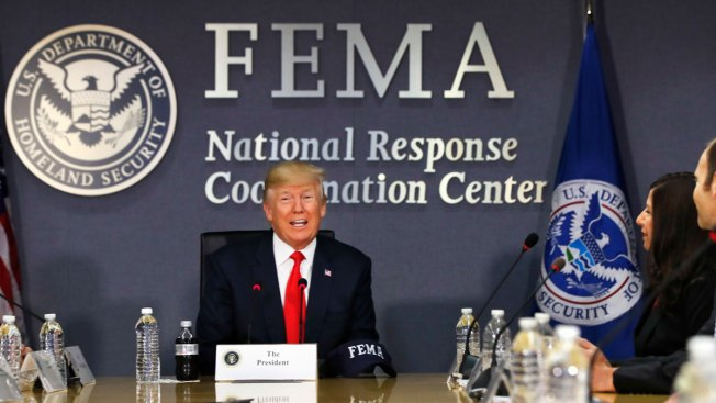 FEMA nominee withdraws amid report of Katrina conflict