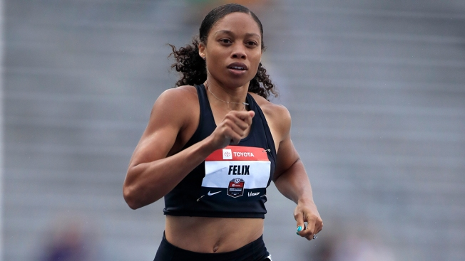 Felix, Other Top Stars, Fight Track's Pregnancy Penalty